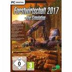 Forstwirtschaft 2017: Die Simulation (Download für Windows)