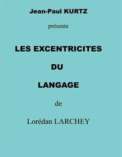 les excentricités du langage (eBook, ePUB)