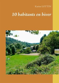 10 habitants en hiver (eBook, ePUB)