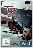 Theo - Theo und der Arbeitsschutz. Vol.2, 1 DVD