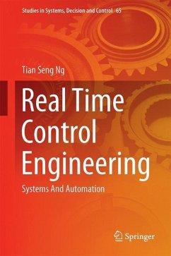 Real Time Control Engineering - Ng, Tian Seng