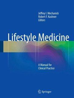 Lifestyle Medicine (eBook, PDF)