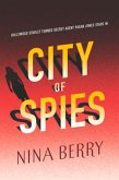 City Of Spies (Pagan Jones, Book 2) (eBook, ePUB)