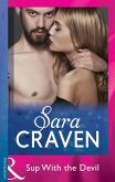 Sup With The Devil (Mills & Boon Modern) (eBook, ePUB)
