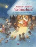 Wann ist endlich Weihnachten?