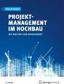 Projektmanagement im Hochbau (eBook, PDF)