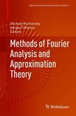 Methods of Fourier Analysis and Approximation Theory (eBook, PDF)