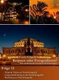 Knipsen oder Fotografieren?   Folge 12 (eBook, ePUB)