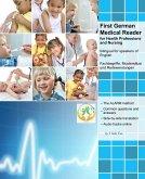 First German Medical Reader for Health Professions and Nursing (eBook, ePUB)