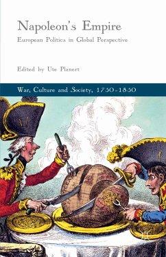 Napoleon's Empire (eBook, PDF)