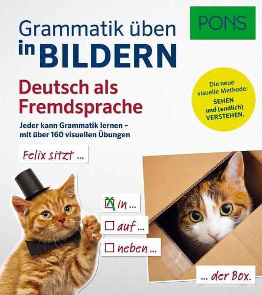 deutsche übungen grammatik
