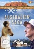 Terra X - Australien Saga
