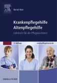 Krankenpflegehilfe Altenpflegehilfe (eBook, ePUB)