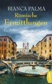 Römische Ermittlungen / Commissario Caselli Bd.1 (eBook, ePUB)