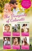 The Vineyards Of Calanetti (The Vineyards of Calanetti) (eBook, ePUB)