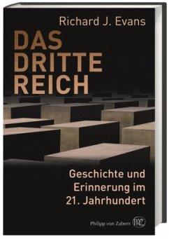 Das Dritte Reich - Evans, Richard J.