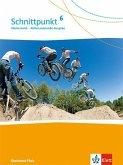 Schnittpunkt Mathematik - Differenzierende Ausgabe für Rheinland-Pfalz. Schülerbuch 6. Schuljahr