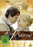 Fünf Sterne - Die komplette erste Staffel DVD-Box