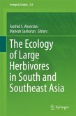The Ecology of Large Herbivores in South and Southeast Asia (eBook, PDF)