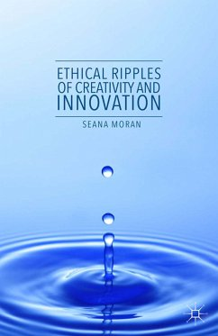 Ethical Ripples of Creativity and Innovation (eBook, PDF)