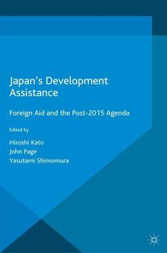 Japan's Development Assistance (eBook, PDF)