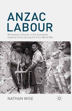 Anzac Labour (eBook, PDF)