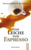 Eine Leiche zum Espresso (eBook, ePUB)