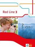 Red Line 3. Schülerbuch Kl. 7 (Fester Einband). Ausgabe 2014