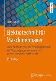 Elektrotechnik für Maschinenbauer