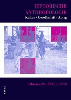 Historische Anthropologie 24,1