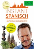 PONS Instant Spanisch. Sprachkurs