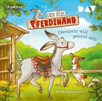 Pferdsein will gelernt sein / Der Esel Pferdinand Bd.1 (2 Audio-CDs)