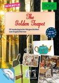 The Golden Teapot, 1 MP3-CD