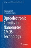 Optoelectronic Circuits in Nanometer CMOS Technology (eBook, PDF)