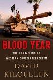 Blood Year (eBook, ePUB)