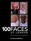 100 Faces of London (eBook, ePUB)