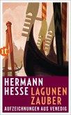 Lagunenzauber (eBook, ePUB)