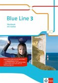 Blue Line 3. Workbook mit Audio-CD. Ausgabe 2014