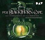 Das Vermächtnis des Alchemisten / Der Blackthorn Code Bd.1 (5 Audio-CDs)