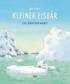 Kleiner Eisbär- Lars, komm bald wieder!