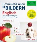 PONS Grammatik üben in Bildern Englisch