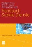 Handbuch Soziale Dienste (eBook, PDF)