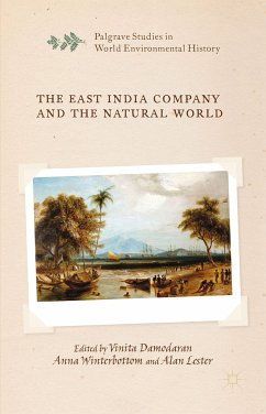 The East India Company and the Natural World (eBook, PDF)