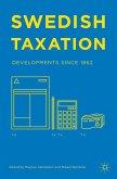 Swedish Taxation (eBook, PDF)