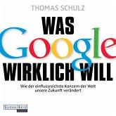 Was Google wirklich will (MP3-Download)