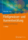 Fließgewässer- und Auenentwicklung (eBook, PDF)
