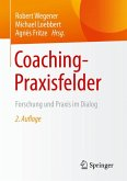 Coaching-Praxisfelder (eBook, PDF)