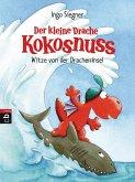 Der kleine Drache Kokosnuss - Witze von der Dracheninsel (eBook, ePUB)