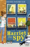 Harriet the Spy (Collins Modern Classics) (eBook, ePUB)