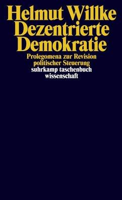 Dezentrierte Demokratie